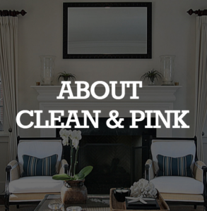 About Clean & Pink