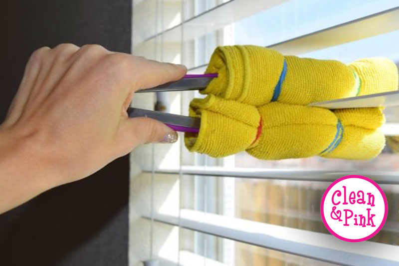 Spring Blind Cleaning - Memphis Cleaning Service