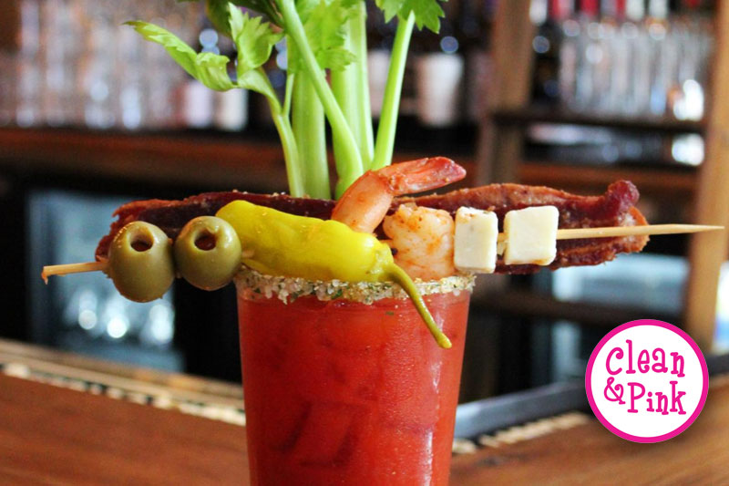 Bloody Mary Alternatives - Memphis Cleaning Service