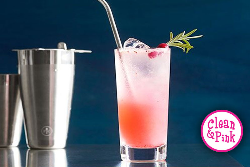The Perfect Cranberry Collins - Memphis Cleaning Service