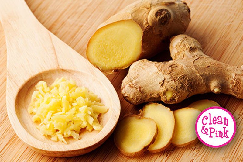 The feature, function, and benefits of Ginger - Memphis Cleaning Service