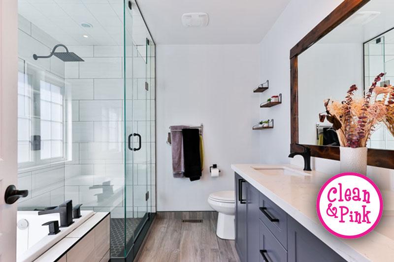 Bathroom Renovation - Memphis Cleaning Service
