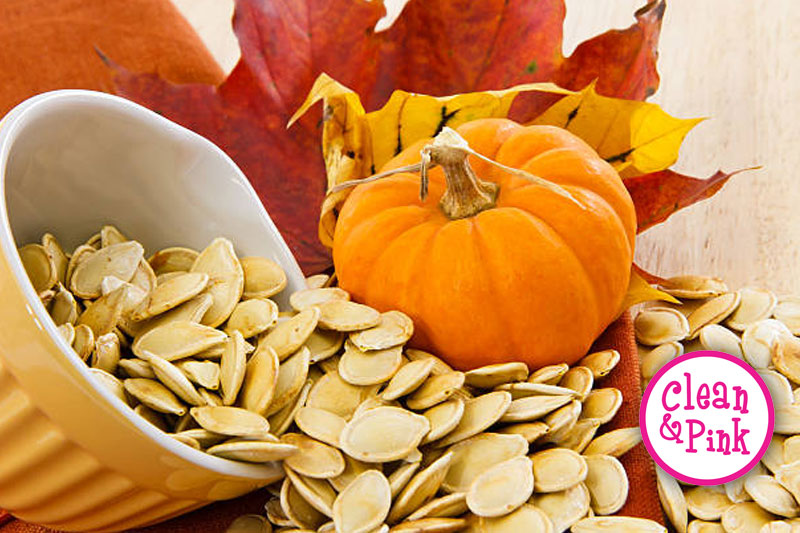 10 Things a Pumpkin Seed Can Do! - Memphis Cleaning Service