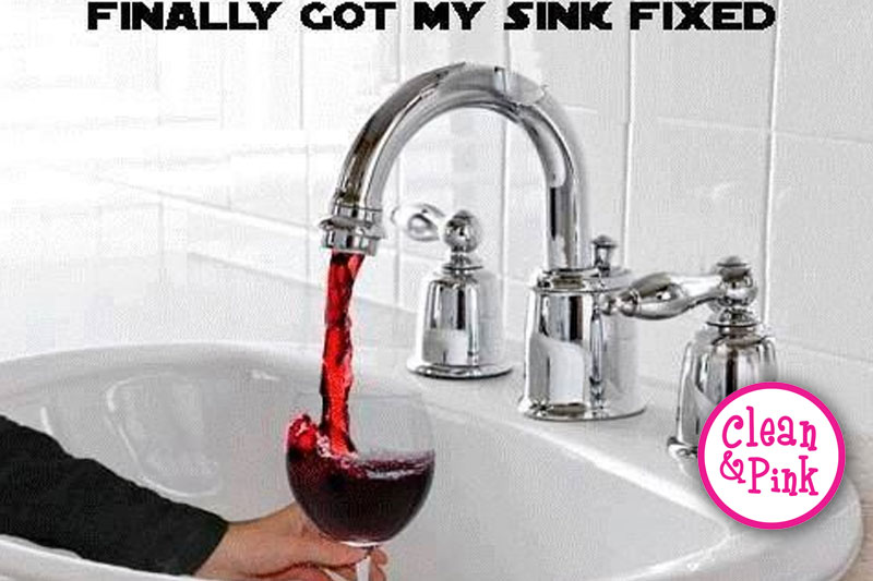 RED, RED WINE! - Memphis Cleaning Service