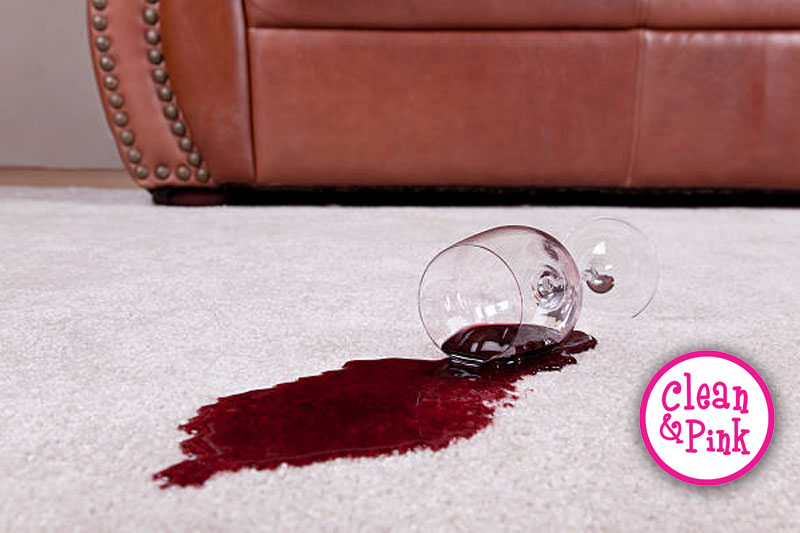 My Crazy Relative Spilled Wine Again! - Memphis Cleaning Service