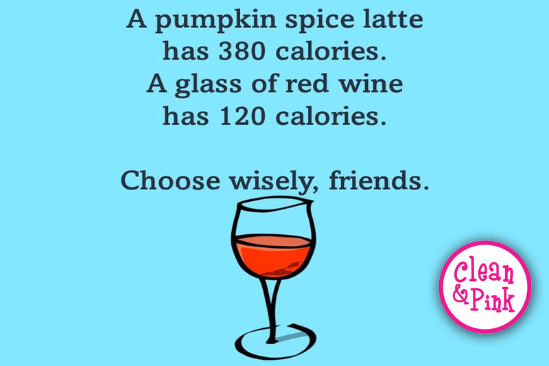 Wine or Latte? - Memphis Cleaning Service